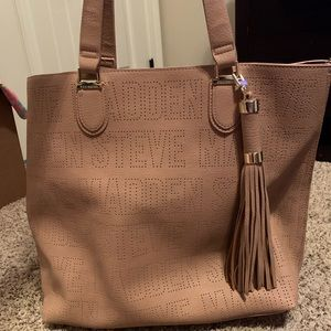 Steven Madden Shoulder Bag